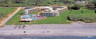 Sunprime Platanias Beach Suites & Spa