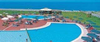 Holidays at Sunprime Platanias Beach Suites & Spa in Platanias, Chania