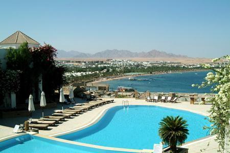 Holidays at Eden Rock Hotel in Naama Bay, Sharm el Sheikh