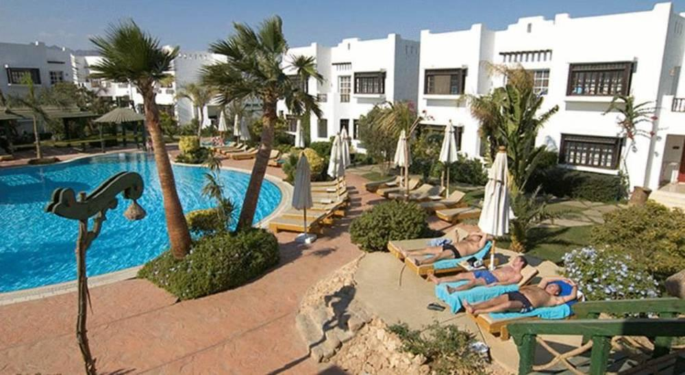 Holidays at Delta Sharm Resort Hotel in Om El Seid Hill, Sharm el Sheikh