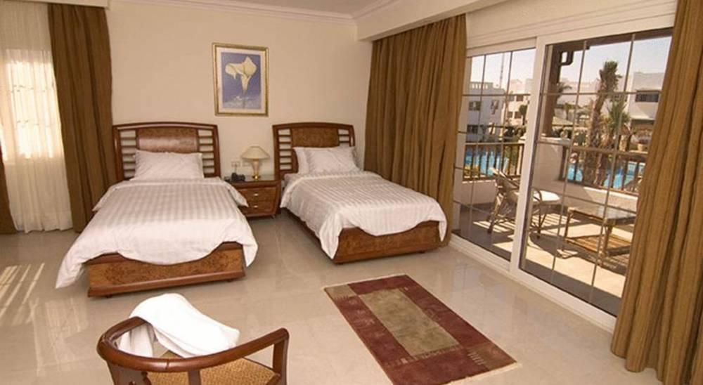 Delta Sharm Resort Hotel