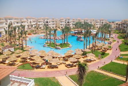 Holidays at Azure Club Resort Hotel in Nabq Bay, Sharm el Sheikh