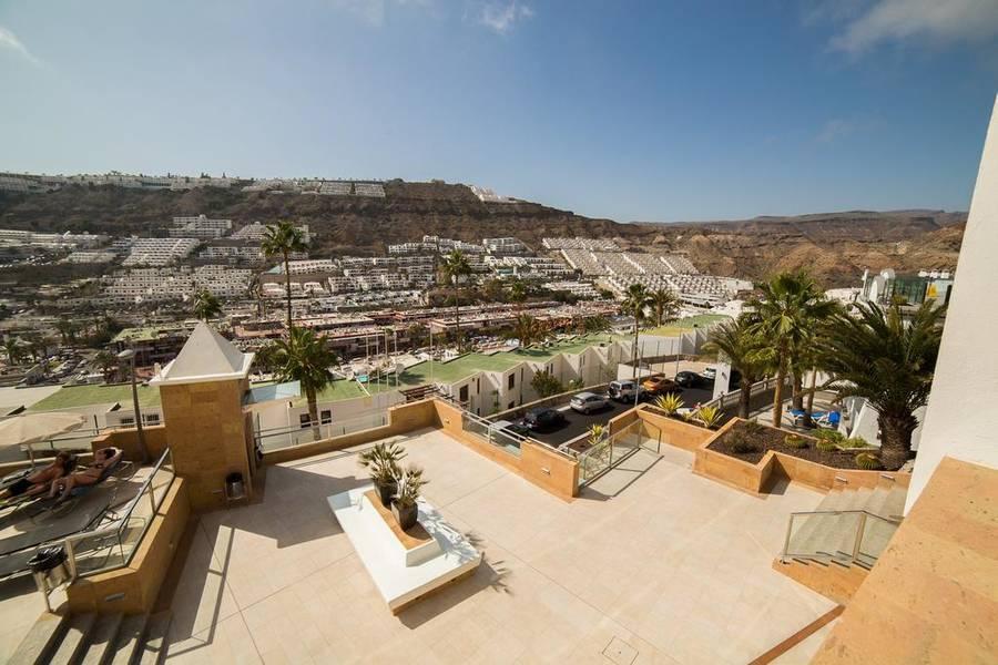 Holidays at Altair Apartments in Puerto Rico, Gran Canaria