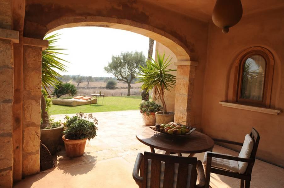 Holidays at S'Antigor Petit Hotel in Cala d'Or, Majorca