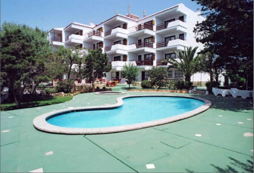 Holidays at Niu D'Aus Apartments in Porto Petro, Majorca