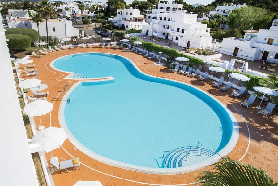 Holidays at Gavimar Ariel Chico Club and Resort in Cala d'Or, Majorca