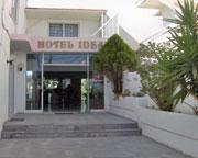 Holidays at Ideal Hotel in Faliraki, Rhodes