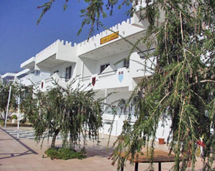 Holidays at Castello Di Cavaliere Suites in Faliraki, Rhodes