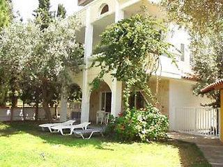 Holidays at Sabrina Apartments in Faliraki, Rhodes
