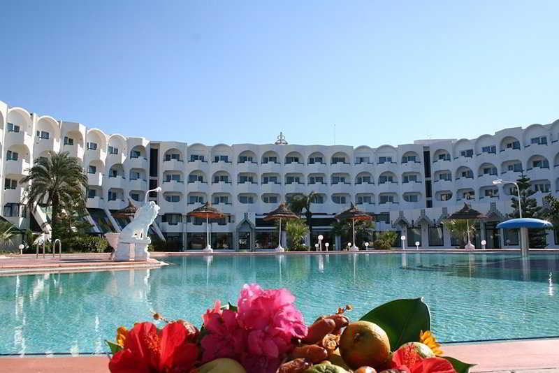 Helya Beach & Spa Hotel