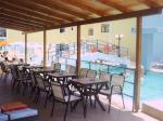 Holidays at Vossos Aparthotel in Laganas, Zante