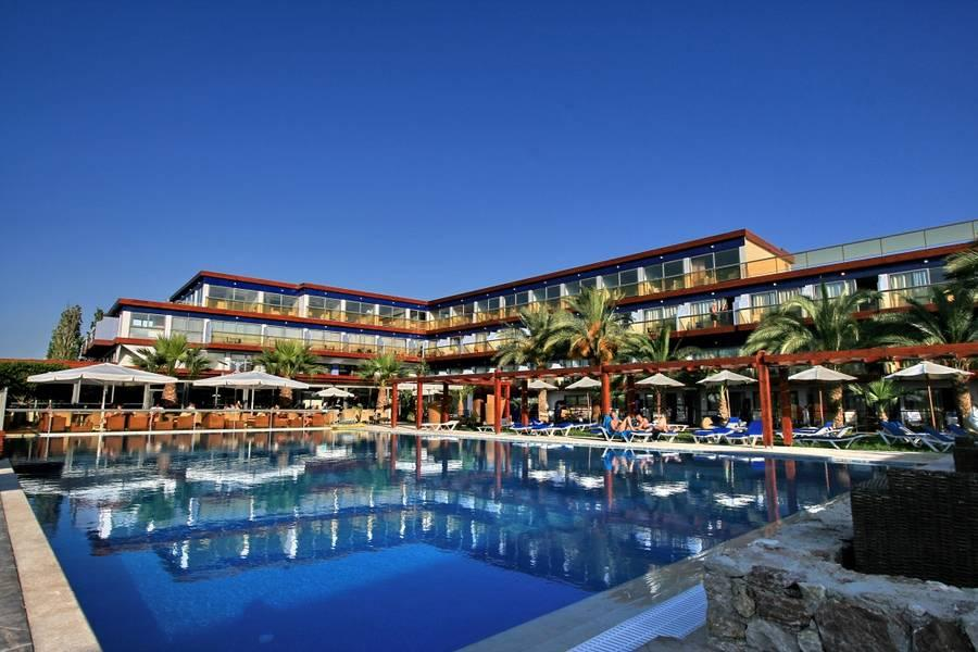 Holidays at Aegean Senses Resort and Spa in Kremasti, Rhodes