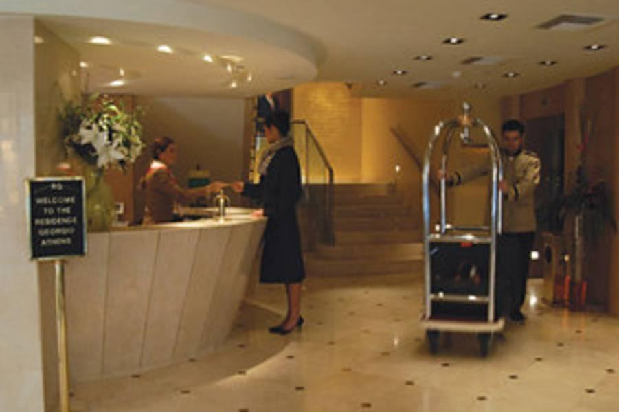 Holidays at Melia Athens Hotel in Athens, Greece