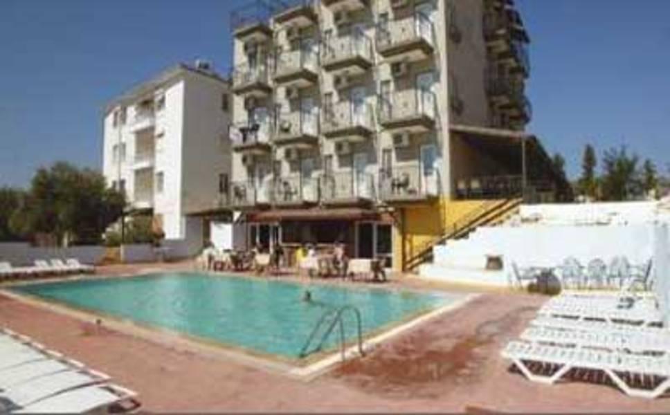 Holidays at Didyma House Hotel in Altinkum, Bodrum Region