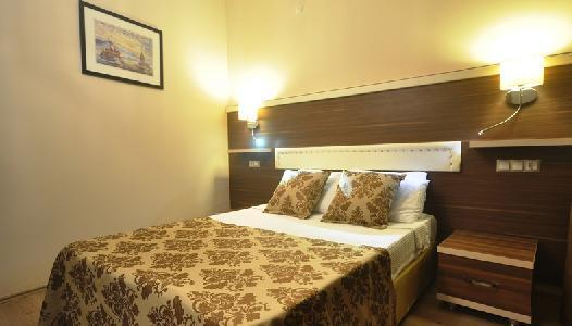 Holidays at Manuela Hotel in Bitez, Bodrum Region