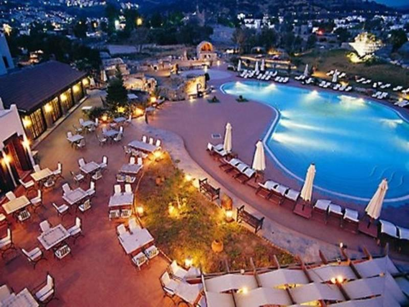 Holidays at L'ambiance Resort in Bodrum, Bodrum Region