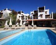 Holidays at Comca Manzara Hotel in Bodrum, Bodrum Region