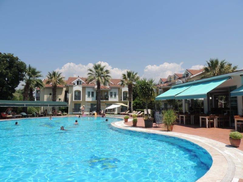 Holidays at Rebin Beach Hotel in Calis Beach, Dalaman Region