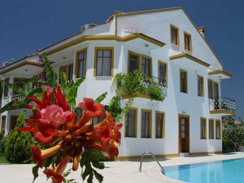 Holidays at Seastar Aparthotel in Calis Beach, Dalaman Region
