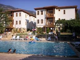 Salhan Apartments Inn