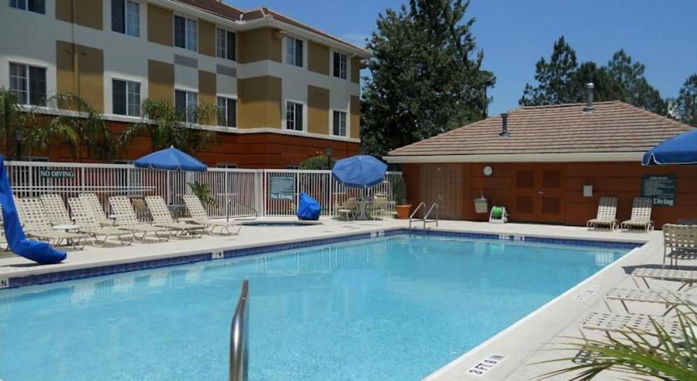 Holidays at Extended Stay America Convention Center in Orlando International Drive, Florida