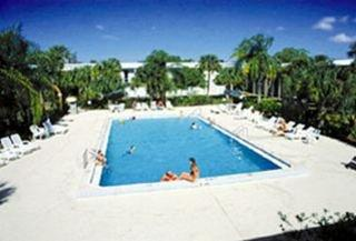 Holidays at America's Best Value Inn East Palm Resort in Kissimmee, Florida
