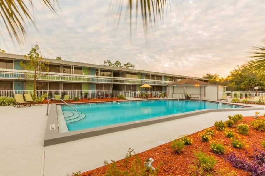 Holidays at Champions World Resort Hotel in Kissimmee, Florida