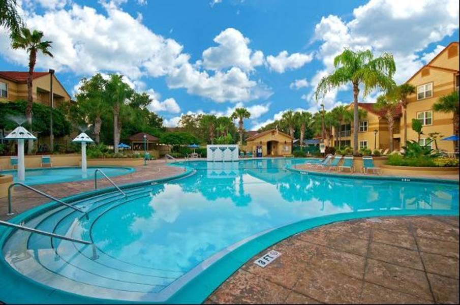 Holidays at Blue Tree Resort at Lake Buena Vista in Lake Buena Vista, Florida