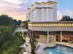 Holidays at Buena Vista Suites in Lake Buena Vista, Florida