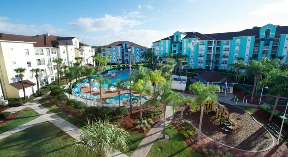 Holidays at Grande Villas Resort in Lake Buena Vista, Florida