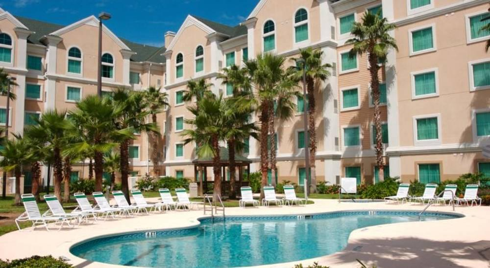 Holidays at Hawthorn Suites Lake Buena Vista in Lake Buena Vista, Florida