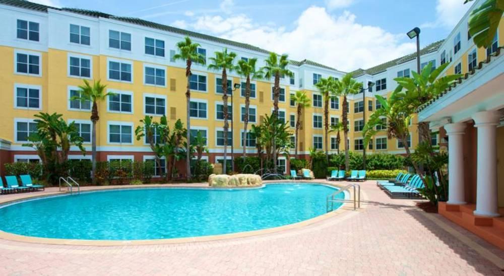 Holidays at Residence Inn Orlando Lake Buena Vista in Lake Buena Vista, Florida