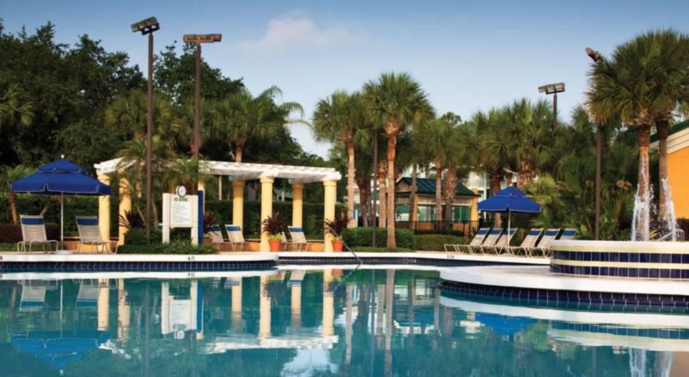 Holidays at Marriott Royal Palms Resort in Lake Buena Vista, Florida