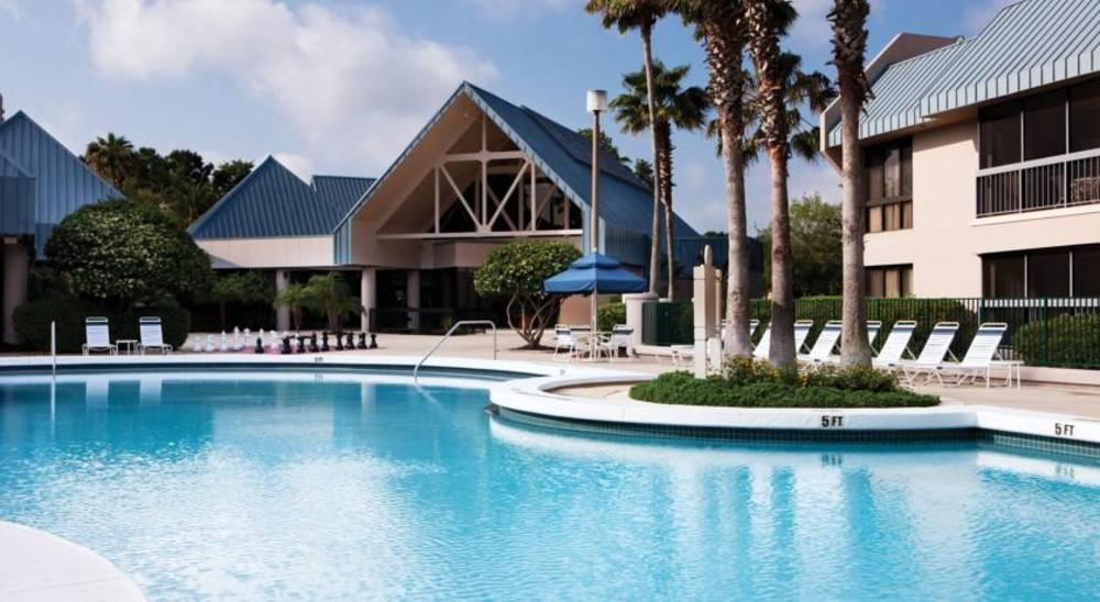 Holidays at Marriott Sabal Palms Resort in Lake Buena Vista, Florida