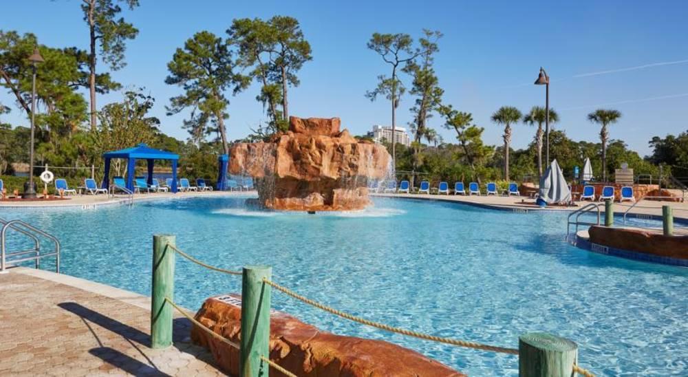 Holidays at Wyndham Lake Buena Vista Resort in Lake Buena Vista, Florida