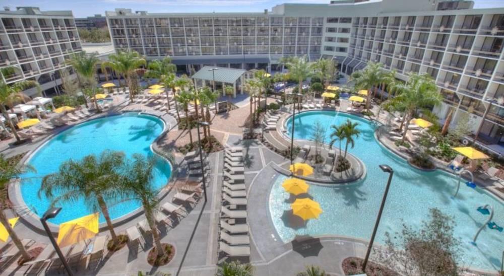 Holidays at Sheraton Lake Buena Vista Resort in Lake Buena Vista, Florida