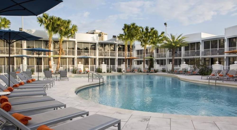 Holidays at B Resort at Walt Disney World Resort in Lake Buena Vista, Florida
