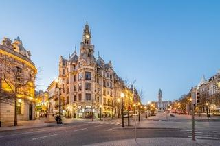 Internacional Porto Hotel