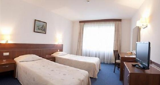Holidays at Best Western Park Hotel in Varna, Bulgaria