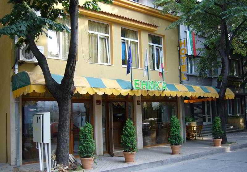 Holidays at Enika Hotel in Varna, Bulgaria