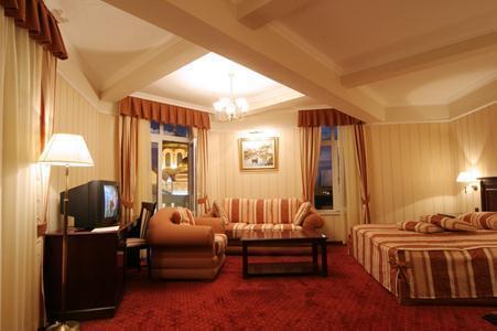 Holidays at Boutique Splendid Hotel in Varna, Bulgaria