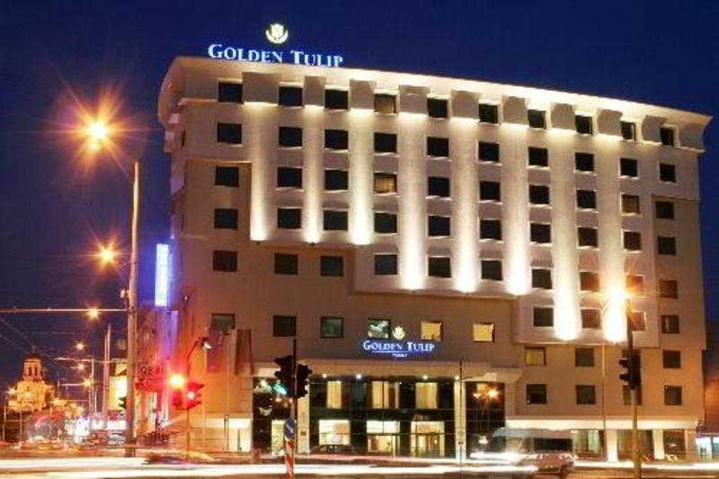 Holidays at Golden Tulip Varna Hotel in Varna, Bulgaria