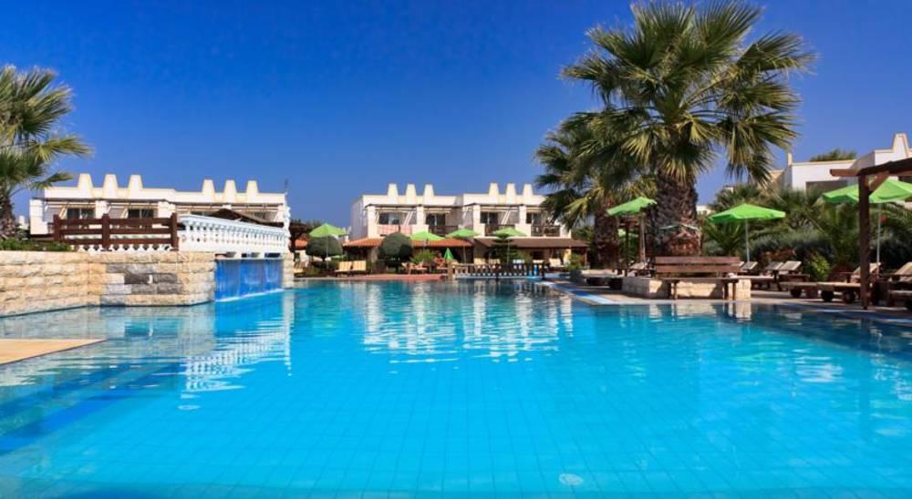 Holidays at Gaia Royal Hotel in Mastihari, Kos
