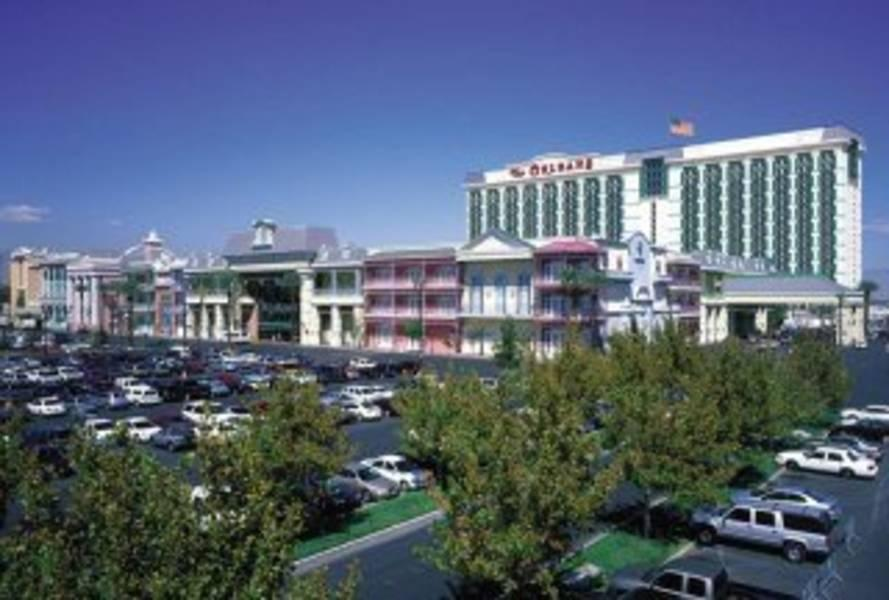Holidays at Orleans Hotel and Casino in Las Vegas, Nevada