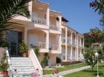 Holidays at Panorama Hotel in Koukounaries, Skiathos