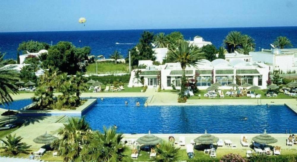 Holidays at Hasdrubal Spa Port El Kantaoui Hotel in Port el Kantaoui, Tunisia