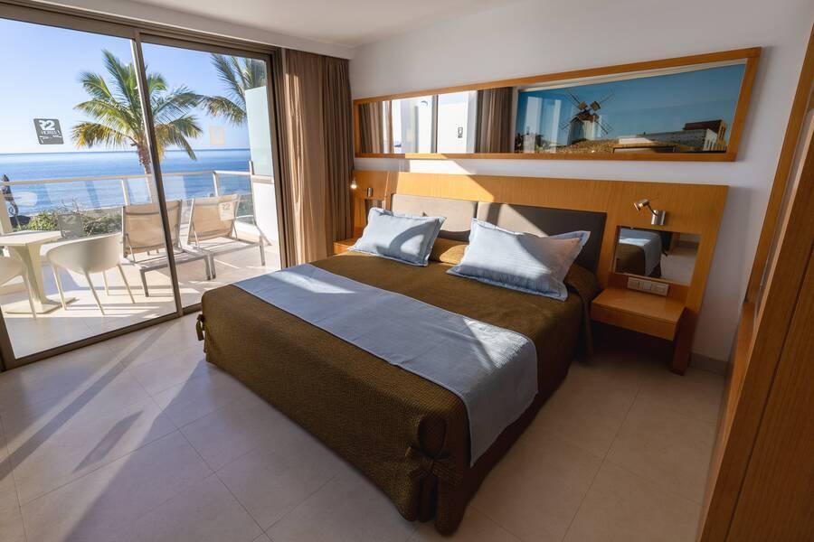 R2 bahia playa design hotel and spa tarajalejo for Hotel design canaries