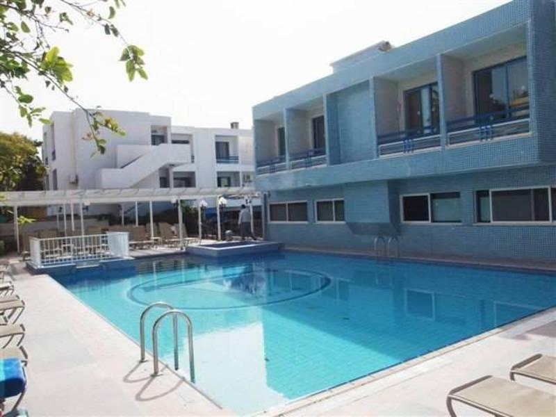 Holidays at Nereus Hotel in Paphos, Cyprus