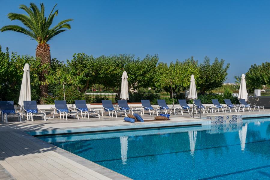 Holidays at Sirocco Hotel in Kalamaki, Zante