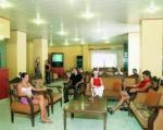 Holidays at Atli Hotel in Kusadasi, Bodrum Region